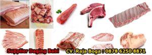 Supplier Daging Babi Surabaya